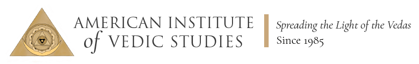 American Institute of Vedic Studies
